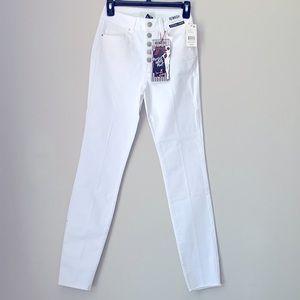 Rewash Brand skinny ultra stretch jeans